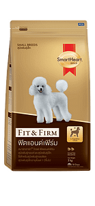 SmartHeart® Gold Fit & Firm