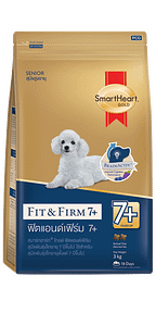 SmartHeart Gold® Fit&Firm 7+