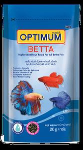 Optimum Betta Micro Pellet