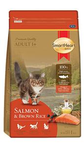 SmartHeart® Gold Salmon & Brown Rice