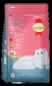 SmartHeart Senior Cat Care