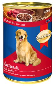 SmartHeart® Beef & Liver