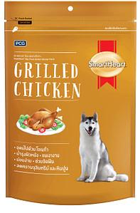 SmartHeart® Grilled Chicken Flavor