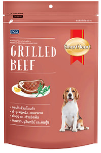 SmartHeart® Grilled Beef Flavor