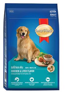 SmartHeart® Chicken & Liver Flavor