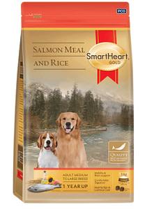 SmartHeart® Gold Salmon Meal & Rice