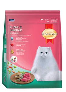 SmartHeart® Tuna & Shrimp