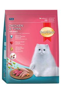 SmartHeart® Chicken & Tuna