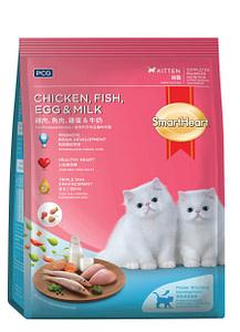 SmartHeart® Chicken, Fish, Egg & Milk