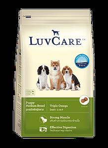 LuvCare Puppy Medium Breed