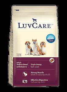 LuvCare Medium Breed