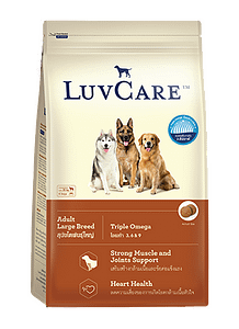 LuvCare Adult Large Breed