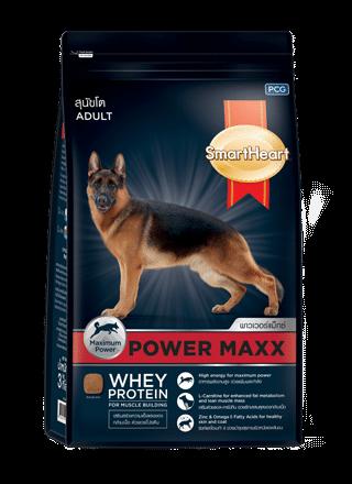 SmartHeart Power Maxx